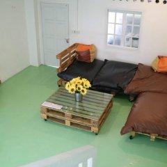 Best Stay Hostel комната для гостей фото 4