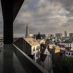 Отель Michael's Residence Бельгия, Брюссель - отзывы, цены и фото номеров - забронировать отель Michael's Residence онлайн