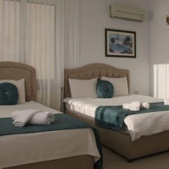 Foca Kumsal Hotel Турция, Фоча - отзывы, цены и фото номеров - забронировать отель Foca Kumsal Hotel онлайн комната для гостей фото 5