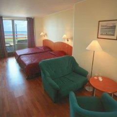 Pirita Marina Hotel & Spa комната для гостей