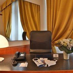 Best Western City Hotel удобства в номере