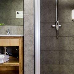 Отель Rooms Ciencias Испания, Валенсия - 1 отзыв об отеле, цены и фото номеров - забронировать отель Rooms Ciencias онлайн ванная фото 2