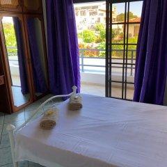Отель Ahitea Lodge комната для гостей