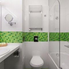 Отель Spa Resort Sanssouci Карловы Вары ванная фото 2