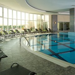 Отель Roma Beach Resort & Spa Сиде бассейн фото 3