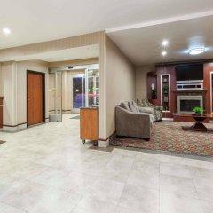 Отель Travelodge by Wyndham Sylmar CA США, Лос-Анджелес - отзывы, цены и фото номеров - забронировать отель Travelodge by Wyndham Sylmar CA онлайн спа
