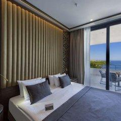 Ramada Plaza Trabzon 5* Номер Бизнес с различными типами кроватей