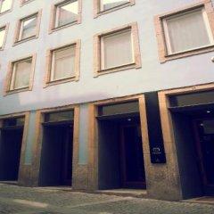 Descobertas Boutique Hotel Порту парковка