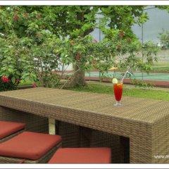 Отель Epe Resort детские мероприятия