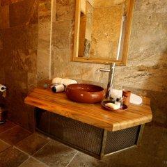Terracota Hotel Турция, Аванос - отзывы, цены и фото номеров - забронировать отель Terracota Hotel онлайн ванная