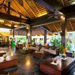 Отель Mantra Pura Resort Pattaya интерьер отеля фото 2