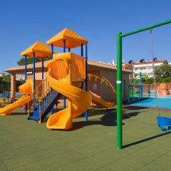 Отель Club Humbria Албуфейра детские мероприятия фото 2