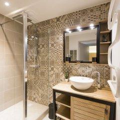 Отель Appartement Wilson Франция, Тулуза - отзывы, цены и фото номеров - забронировать отель Appartement Wilson онлайн фото 5