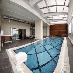 Отель Tuyap Palas бассейн