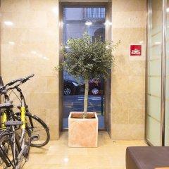 Отель Jardin Botanico Hotel Boutique Испания, Валенсия - отзывы, цены и фото номеров - забронировать отель Jardin Botanico Hotel Boutique онлайн спа фото 2