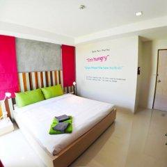 New Life Phuket Design Hotel комната для гостей фото 3