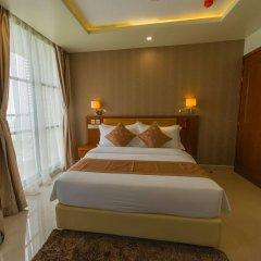Отель Unima Grand комната для гостей