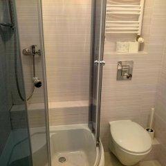 Отель SuperiQ Villa ванная фото 2