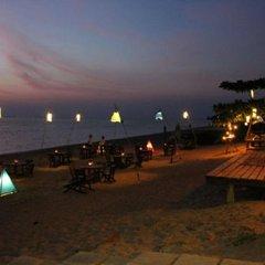Отель Andalay Boutique Resort Ланта пляж фото 2