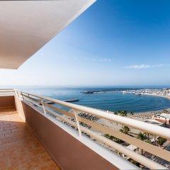 Отель Apartamentos Stella Maris ( Marcari Sl.) Испания, Фуэнхирола - 1 отзыв об отеле, цены и фото номеров - забронировать отель Apartamentos Stella Maris ( Marcari Sl.) онлайн балкон