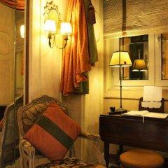 Отель As Janelas Verdes, a Lisbon Heritage Collection удобства в номере фото 2