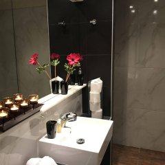 Отель GQ Hotel and Club Греция, Родос - отзывы, цены и фото номеров - забронировать отель GQ Hotel and Club онлайн ванная