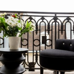 Prince De Conde Hotel балкон