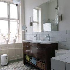 Апартаменты Apartment close to Marble Church 1290-1 ванная фото 2