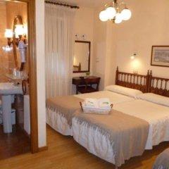 Отель Carabela la Pinta Испания, Байона - отзывы, цены и фото номеров - забронировать отель Carabela la Pinta онлайн комната для гостей фото 3
