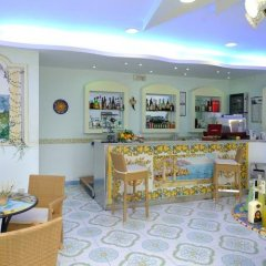 Отель Locanda Costa DAmalfi бассейн