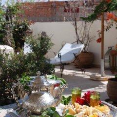 Отель Riad Agathe Марракеш фото 2