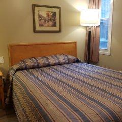 Отель Le Roberval Канада, Монреаль - отзывы, цены и фото номеров - забронировать отель Le Roberval онлайн комната для гостей