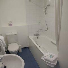 Отель Pembridge Gardens ванная фото 2