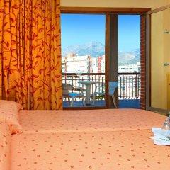 Отель Port Fleming Испания, Бенидорм - 2 отзыва об отеле, цены и фото номеров - забронировать отель Port Fleming онлайн комната для гостей фото 2