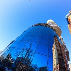 Гостиница Бутик-отель Хабаровск Сити в Хабаровске 2 отзыва об отеле, цены и фото номеров - забронировать гостиницу Бутик-отель Хабаровск Сити онлайн спа фото 2