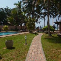 Отель Ocean View Cottage с домашними животными