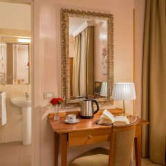 Отель XX Settembre Рим удобства в номере фото 2