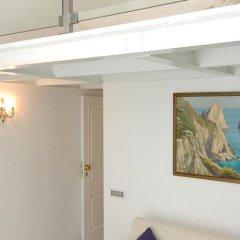 Отель Residenza Luce Италия, Амальфи - отзывы, цены и фото номеров - забронировать отель Residenza Luce онлайн интерьер отеля