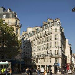 Отель Belloy St Germain Париж фото 4