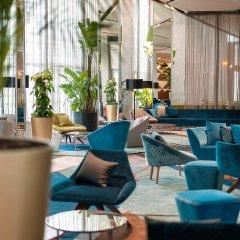 Отель Barcelo Anfa Casablanca Марокко, Касабланка - отзывы, цены и фото номеров - забронировать отель Barcelo Anfa Casablanca онлайн спа