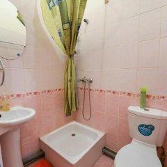 Гостиница Гармония ванная фото 2