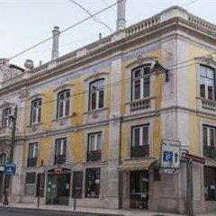 Отель Palácio Camões - Lisbon Serviced Apartments Португалия, Лиссабон - отзывы, цены и фото номеров - забронировать отель Palácio Camões - Lisbon Serviced Apartments онлайн фото 16