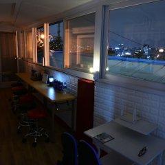 Отель Photo Park Guesthouse Сеул спа