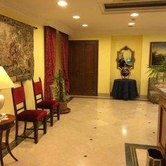 Hotel Principe Di Piemonte интерьер отеля фото 3