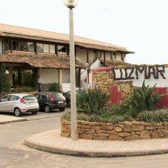 Отель Luzmar Villas парковка