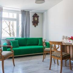 Апартаменты P&o Apartments Dluga Варшава комната для гостей фото 5