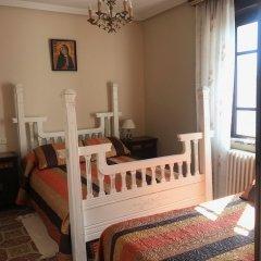 Отель Atardeceres комната для гостей фото 2