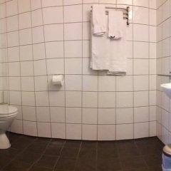 Апартаменты Kristiansand Apartments Кристиансанд ванная