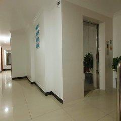 Бутик-Отель Huvan at Hulhumale' интерьер отеля
