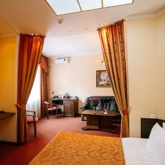 Эдем Отель комната для гостей фото 7